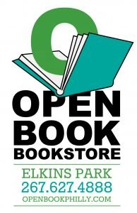 Open Book Independent Bookstore Elkins Park
