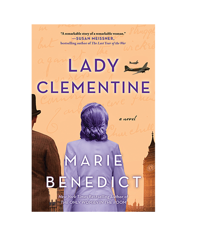 Lady Clementine Book